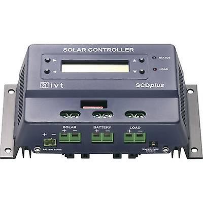 IVT SCDplus 25A Charge controller PWM 12 V, 24 V 25 A