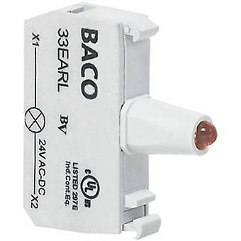 BACO 222912 BA33EAGL LED Element For Front Mounting