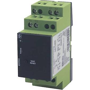 tele 1341600 E3TF01 Gamma Temperature Monitoring Relay Temperature monitoring