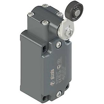 Pizzato Elettrica FD 531-M2 Limit switch 250 V AC 6 A Tappet momentan IP67 1 dator