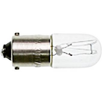 RAFI 1.90.060.133/0000 Glow lamp 24 V, 30 V 2 W BA9s Colourless 1 pc(s)