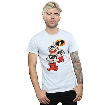 Disney muži ' s Úžasňákovi jak jak T-shirt