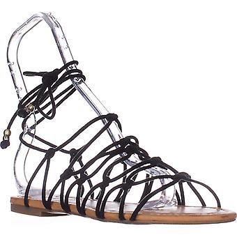 INC International Concepts Womens Gallena Open Toe Casual Strappy Sandals