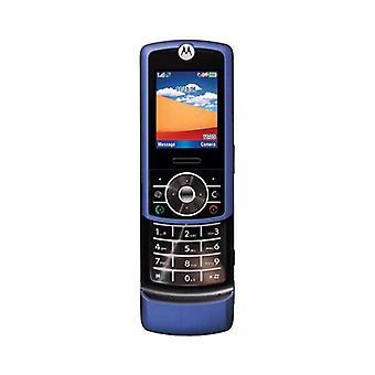 Kit de vivienda de reemplazo para Motorola Z3 - azul