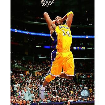 Kobe Bryant 2010-11 Action Photo Print (8 x 10)