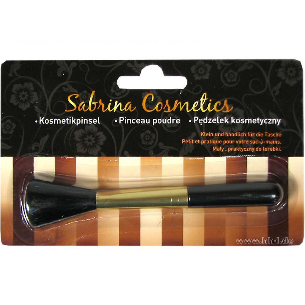 Sabrina Rudnik Kosmetik Make-up Pinsel Highlighter