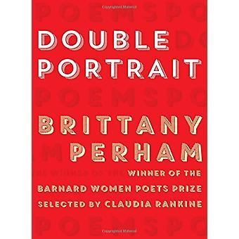 Doble retrato de Bretaña Perham - libro 9780393354010