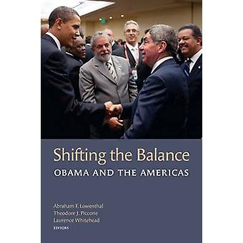 Ausgewogenes Verhältnis - Obama und Amerika durch Abraham F. Lowenthal