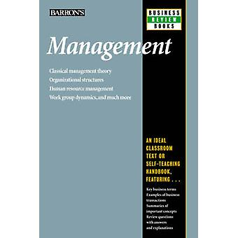 Management (5th Revised edition) by Patrick J. Montana - Bruce H. Cha