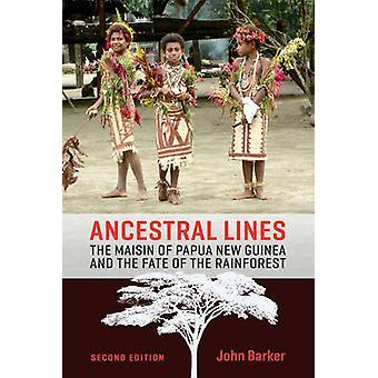Linee ancestrali - Maisin della Papua Nuova Guinea e il destino della R