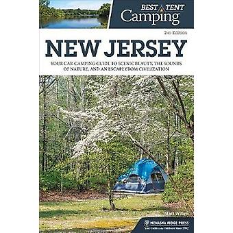 Best Tent Camping - New Jersey - Your Car-Camping Guide to Scenic Beaut