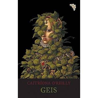 Geis door Caitriona O'Reilly - 9781780371467 boek