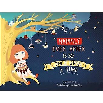 Lyckligt någonsin efter är så en gång av Yixian Quek - 9789814398