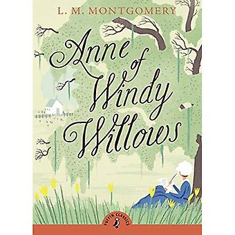 Anne of Windy Willows (Puffin Classics)