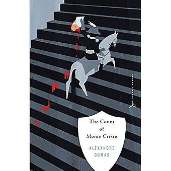 The Count of Monte Cristo (Modern Library)