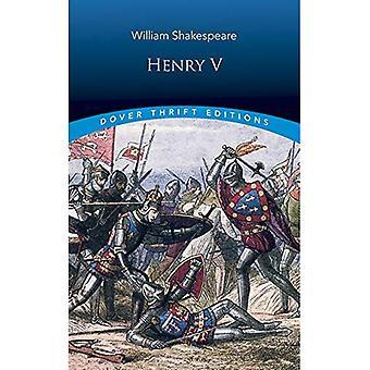 Henryk V (Dover oszczędności)
