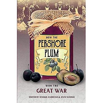 Wie die Bilovec Pflaume der große Krieg gewonnen