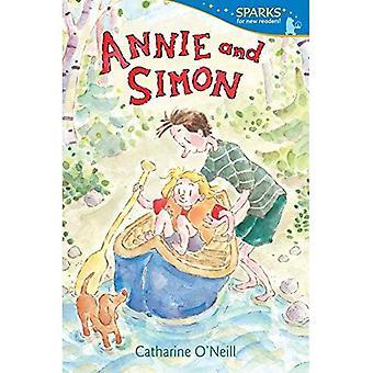 Annie e Simon (Candlewick Sparks)