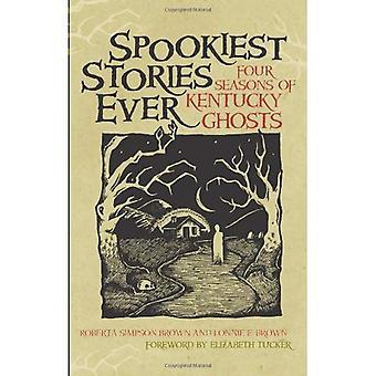 Storie terrificanti mai: Quattro stagioni di Kentucky fantasmi
