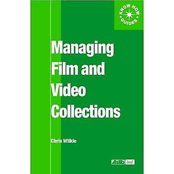 Film og Video samlinger