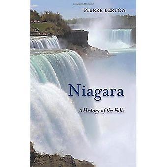 Niagara (éditions Excelsior)