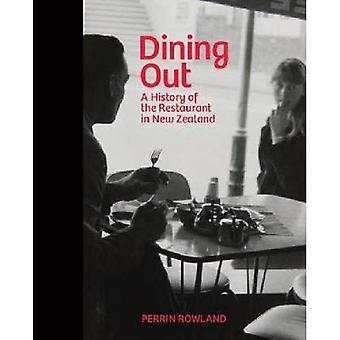 Äta ute: En historia av restaurang i Nya Zeeland