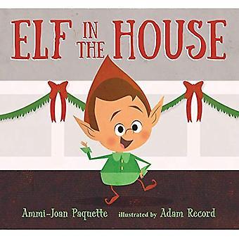 Elf i huset