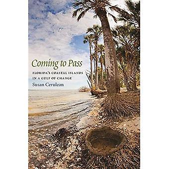 Kommer til Pass: Floridas kystnære øer i Golfen af ændringer