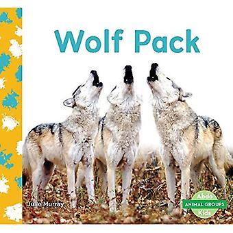 Wolf Pack (grupos de animais)