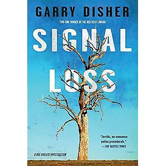 Signal Loss (Hal Challis Investigation)