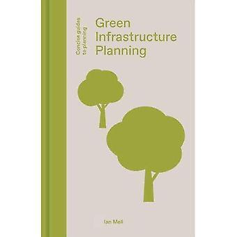 Green Infrastructure Planning: Reintegrating Landscape in Urban Planning