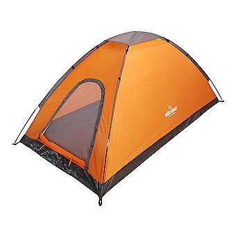 Milepæl Camping Festival Dome telt med lagring bæreveske