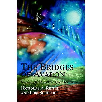 AvalonScience 精神の橋とライター ・ ニコラス A の結束のための探求