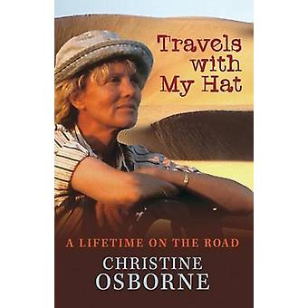 يسافر مع قبعتي قبل أوسبورن آند كريستين