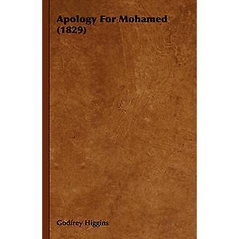 Excuses pour Mohamed 1829 par Higgins & Godfrey