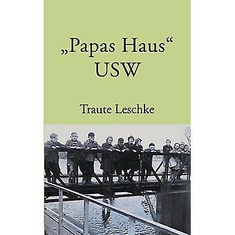 باباس هاوس USWEin كلاينس شليسفيغهولشتاينكاليدوسكيوب من Leschke & Traute