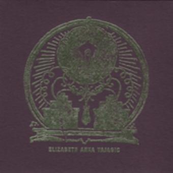 Elizabeth Anka Vajagic - Nostalgia/Pain EP [CD] USA import