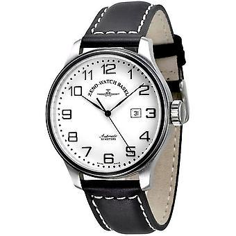 Zeno-watch mens watch OS retro automatic 8554-e2