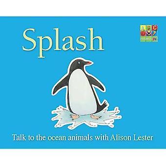 Splash by Alison Lester - 9780733330452 Book