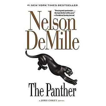 The Panther by Nelson DeMille - 9781455540228 Book