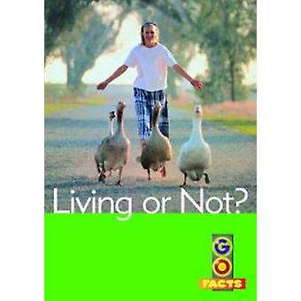 Living or Not - 9781865090627 Book