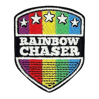 Grindstore Rainbow Chaser patch