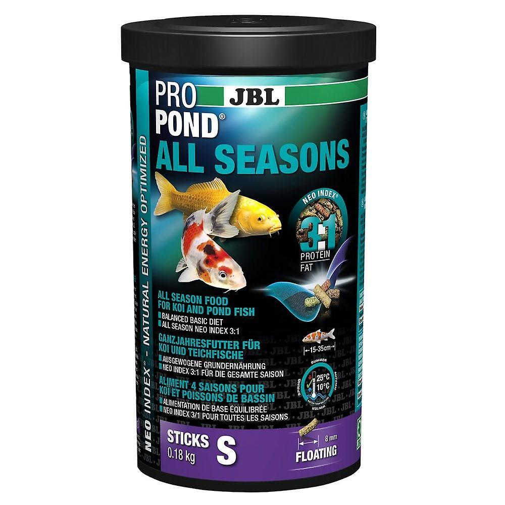 Jbl ProPond All Seasons Small Sticks 180g