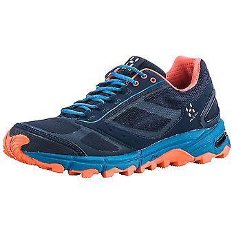 Haglofs Tarn Blue Womens Gram Gravel Walking Shoes