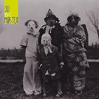 Ju / Moster, Kjetil - Ju Meets Moster [CD] USA import