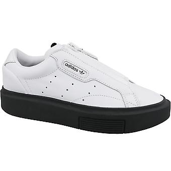 adidas Sleek Super Zip W EF1899 Womens sneakers