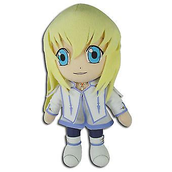 Plush - Tales Of Symphonia - Collete 8'' Toys Soft Doll Licensed ge52574