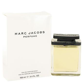 Marc Jacobs Eau De Parfum Spray By Marc Jacobs   418489 100 ml