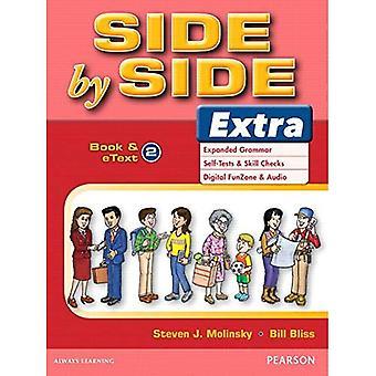 Lado a lado Extra 2 estudante livro & eText