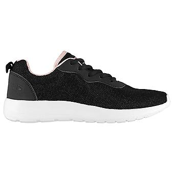 Tapout Kids Clio Run Trainers Juniors Low Shoes Sneakers